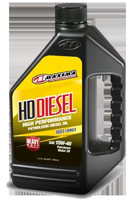 HD Diesel