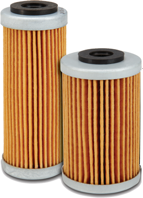 OEM REPLACEMENT OIL FILTERS