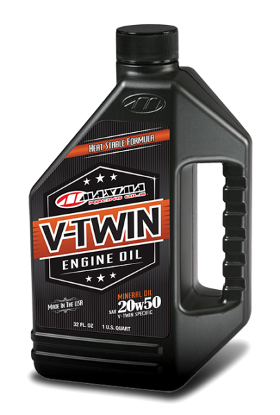 V-TWIN MINERAL