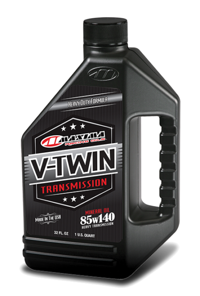 V-TWIN TRANS/GEAR OIL