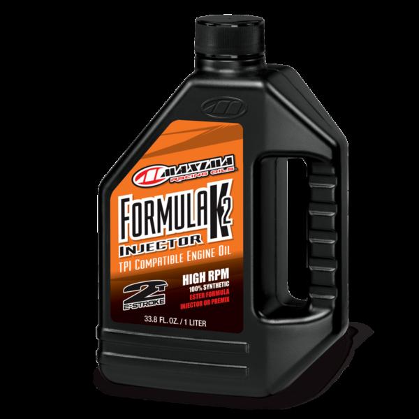 Formula K2 Injector