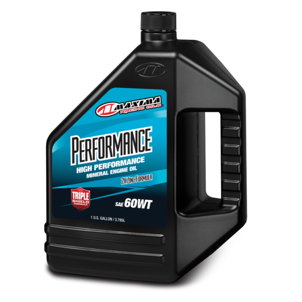 Performance Straight Weights